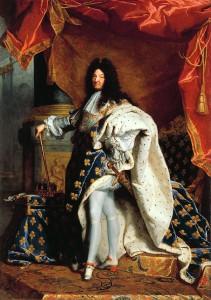 Ludwik XIV Francuski