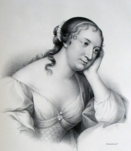 Madame da La Fayette