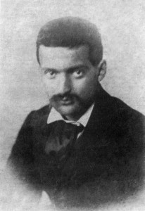 Paul Cézanne (1861)