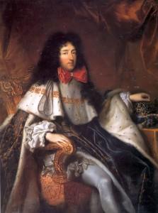 Filip Orleański, brat Ludwika XIV