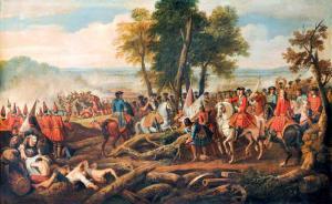 Bitwa pod Malplaquet