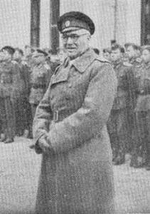 Timofiej Iwanowicz Domanow