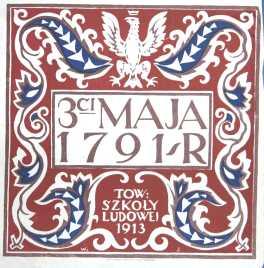 Koncert Niepodległości Trzeciego Maja 2016
