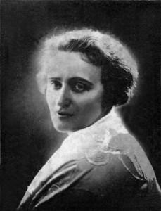 Kazimiera Iłłakowiczówna (1928 r.)