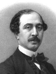 Lucien Prévost-Paradol
