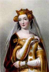 Filipa de Hainault