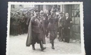 Herman Goering / zdjęcie pochodzi ze zbiorów Diany Walawender
