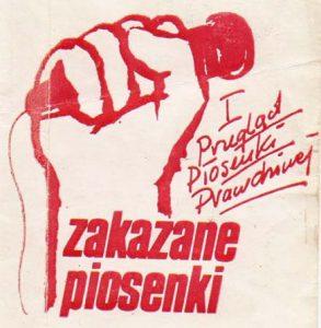 Logo I Przeglądu Piosenki Prawdziwej w Gdańsku