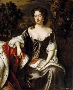 Królowa Anna