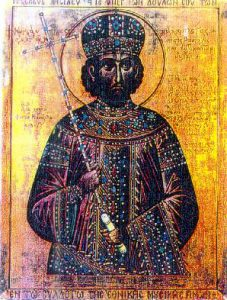 Konstantyn XI