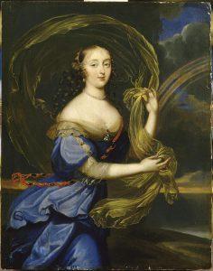 markiza de Montespan