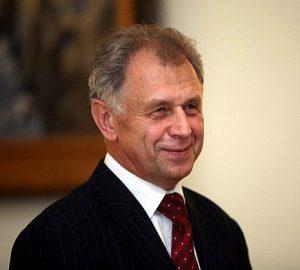 Bogdan Lis / fot. prezydent.pl