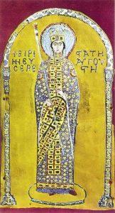 Irena, cesarzowa bizantyjska