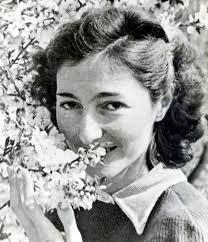 Krystyna Skarbek / źródło: www.wmrokuhistorii.blogspot.com