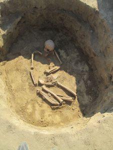 Wykopaliska archeologiczne prowadzone są na całym świecie / CC BY-SA 4.0