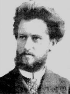 2. Zygmunt Balicki- twórca Zet-u