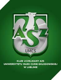 Herb KU AZS UMCS www.azs.umcs.pl