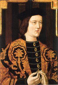Edward IV York