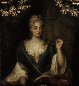Zofia Dorota Hanowerska