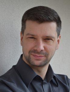 Dr hab. Filip Musiał, dyrektor Oddziału Instytutu Pamięci Narodowej w Krakowie