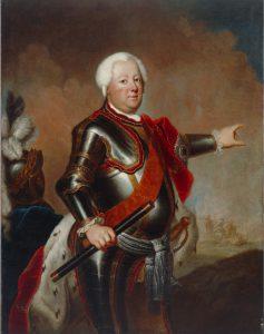 Fryderyk Wilhelm I