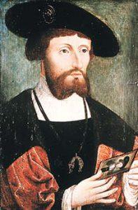 Chrystian II
