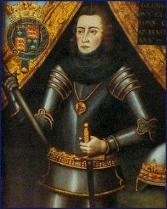 Jerzy York, książę Clarence