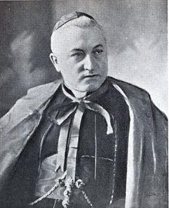 August Hlond