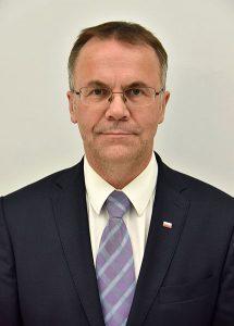 Jarosław Sellin, sekretarz stanu w Ministerstwie Kultury i Dziedzictwa Narodowego / fot. CC-BY-SA 3.0
