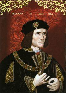 Ryszard III York