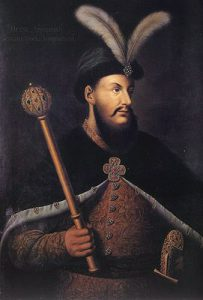 Piotr Doroszenko