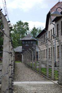 KL Auschwitz / fot. Scotch Mist, CC-BY-SA 3.0