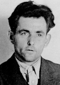 Johann Georg Elser niedoszły zamachowiec Hitlera