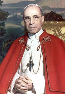 Pius XII