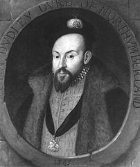John Dudley, 1. książę Northumberland