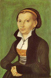Katarzyna von Bora