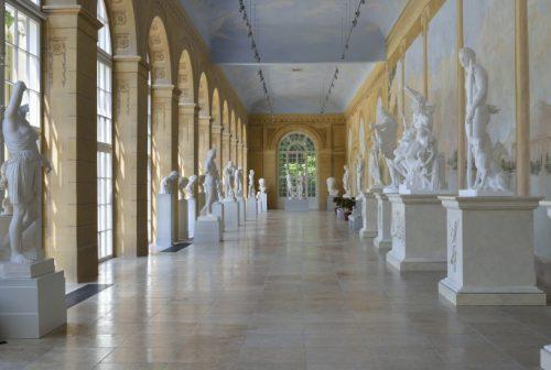 Darmowy Listopad Zwiedzaj Bezpłatnie łazienki Królewskie