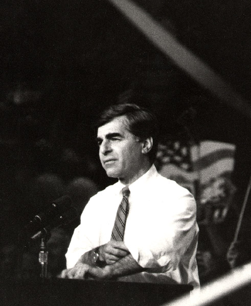 dukakis1988rally