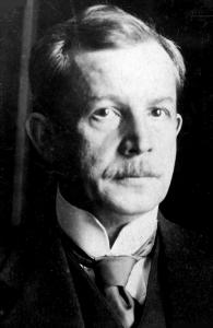 Wojciech Korfanty w 1925
