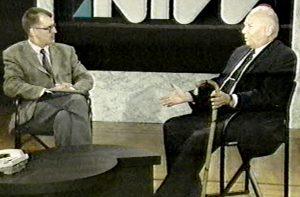Andrzej Tadeusz Kijowski i Andrzej Stelmachowski