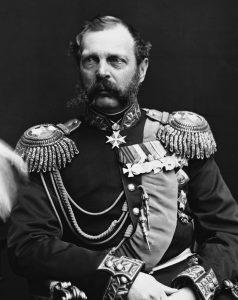 Aleksander II