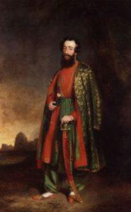 Herbert Edwardes