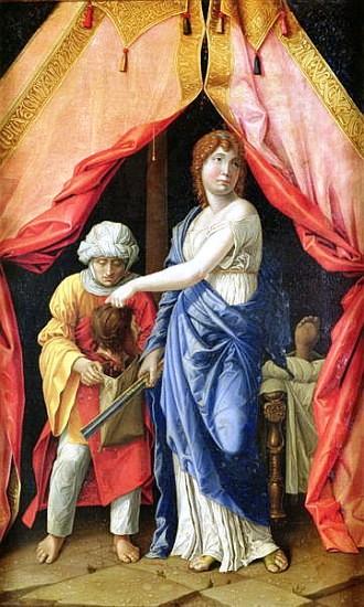Mantegna_Judith | HISTORIA.org.pl - historia, kultura ...
