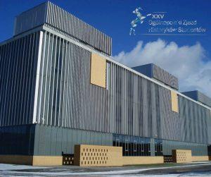 Gmach Wydziału Historycznego UAM