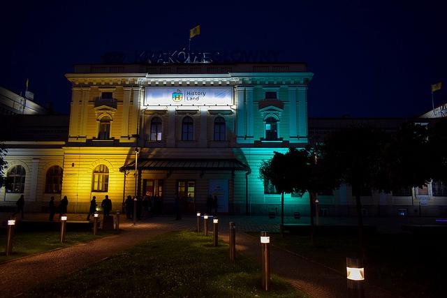 Historyland W Krakowie Historyczny Park Jakiego Nie Było W Europie