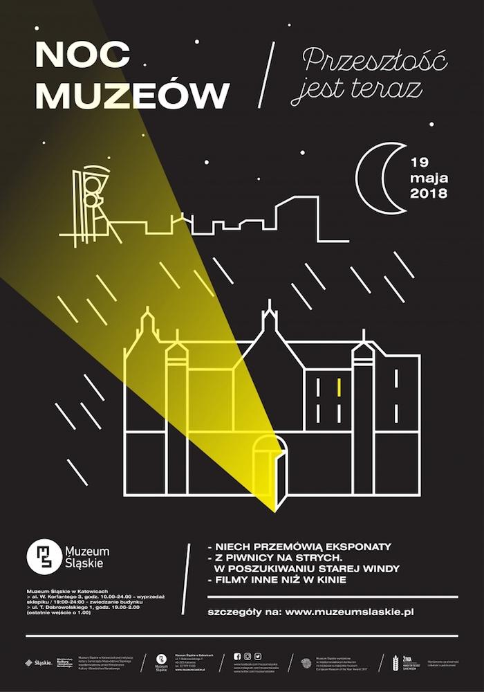 Noc Muzeów Na śląsku I Zagłębiu 2018 Zobacz Tegoroczny