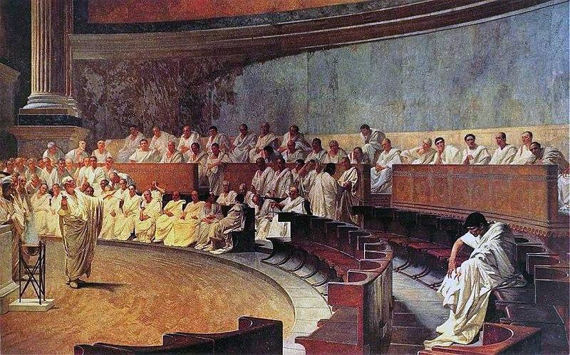 Czy Juliusz Cezar Był Wzorem Cnót Wszelakich Losy Cezara Do