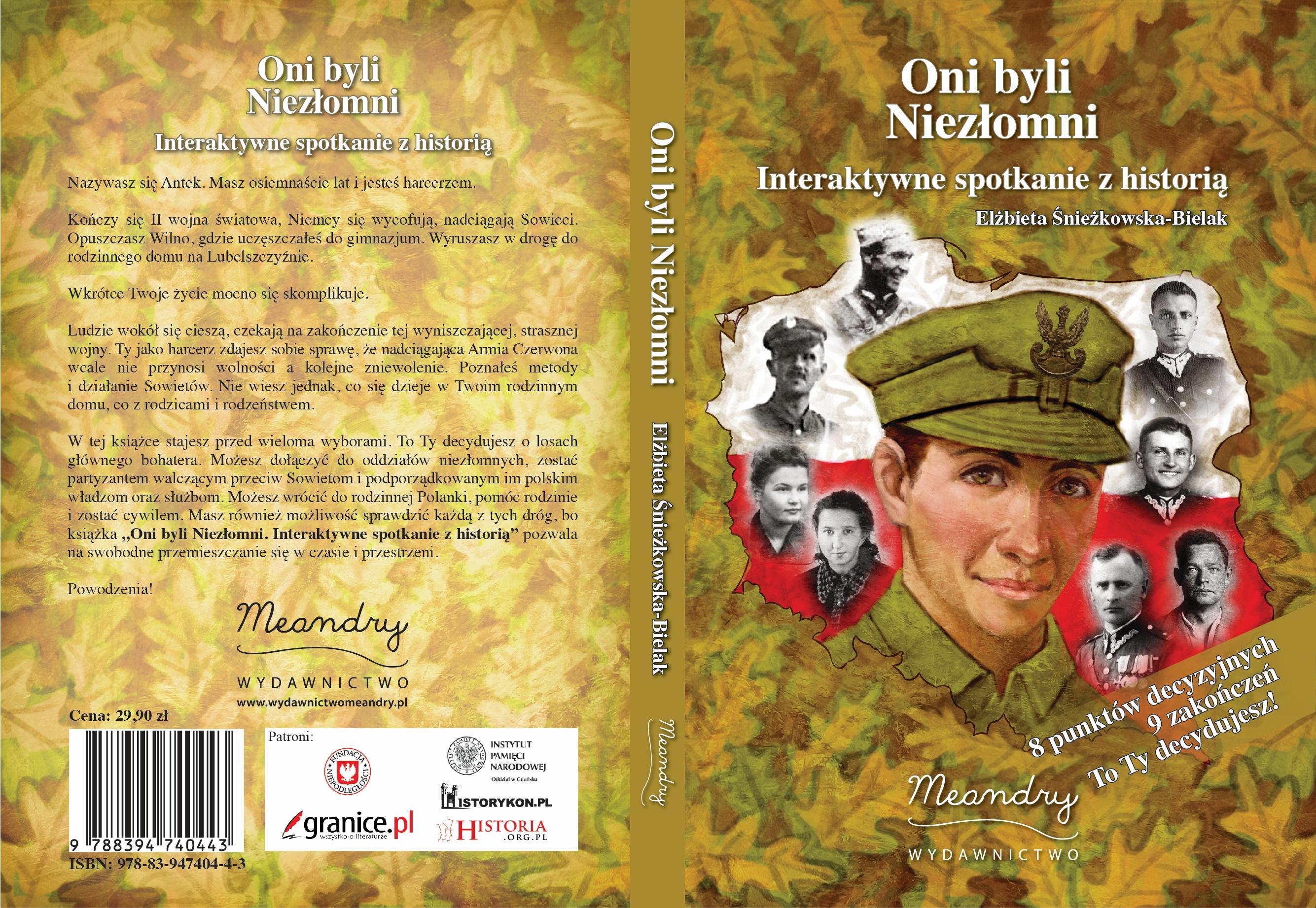 5f7e08318 Kończy się II wojna światowa, Niemcy się wycofują, nadciągają Sowieci.  Opuszczasz Wilno, gdzie uczęszczałeś do gimnazjum. Wyruszasz w drogę do  rodzinnego ...