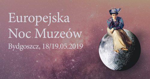 Noc Muzeów w Bydgoszczy 2019. Zobacz tegoroczny program